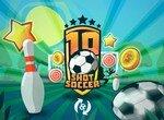 10 футбольных ударов 3D