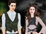 Сумерки одевалка: Белла и Эдвард