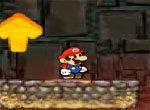 Марио в беде