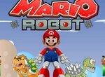 Робот Марио