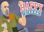 Веселые колеса из Хэппи Вилс