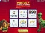 История игрушек 4: Миссия Шарики