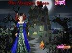 Переодевалка королевы вампиров