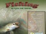 Симулятор рыбалки: Охота за трофеем