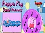 Свинка Пеппа: Запоминаем мелодию