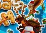 Рождественский переполох: Доставка подарков