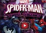 Месть Венома Человеку-пауку