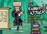 Герой 108: Атака кроликов