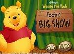 Винни-Пух: Бродилка за медом