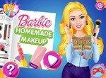 Помада Барби в домашних условиях