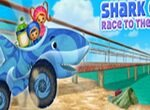 Умизуми 3: Путешествие на акуле