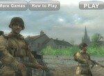 Военная стрелялка: Братья по оружию