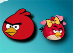 Angry Birds: Головоломка