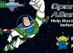 История игрушек: Спасение инопланетян