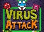 Таблетка атакует вирусы