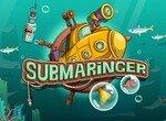 Подводное путешествие желтой субмарины