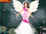 Одевалка: Прекрасный ангел