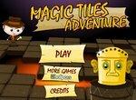 Приключения магических плиток