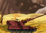 Меткая стрельба из танка