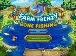 Веселая ферма 6: Рыбный день