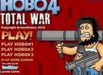 Бомж Хобо 4: Война
