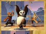 Кунг Фу Панда: Пятнашки