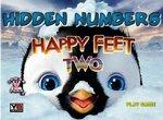 Делай ноги 2: Поиск чисел
