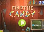 Найди конфетки 1