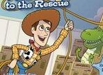История игрушек: Вуди спасает Бо Пип