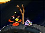 Angry Birds: Миссия в космосе