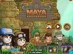 Приключения на земле племени Майя
