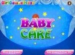 Няня: Позаботься о ребенке