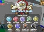 Стратегия обороны 3: Последняя война