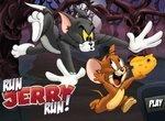 Бегалка с Томом и Джерри