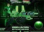 Зеленый Фонарь: Битва с монстрами