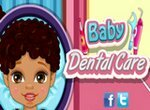Стоматологическая помощь малышу