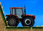 Бешеный трактор