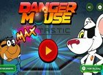 Опасные приключения мышонка