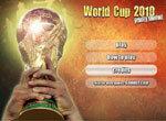 Футбол: World cup 2010