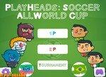 Спортивные головы: Все чемпионаты по футболу