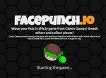 Facepunch.io: Удары по лицу