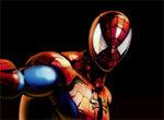 Тренируй память с Человеком-пауком
