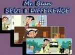 Мистер Бин: Ищем отличия