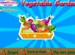 Выращиваем овощной сад