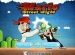 Марио в уличных боях