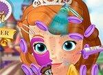 Принцесса София: Великолепный макияж