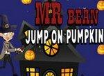 Мистер Бин: Прыжки по тыквам в Хэллоуин