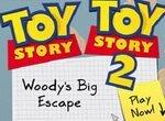 История игрушек 2: Побег Вуди