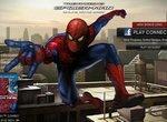Восхитительный Человек-Паук  3D