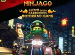 Лего Ниндзяго: Мото-гонка Ллойда